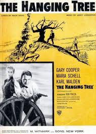 the hanging tree gary cooper
